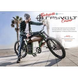 Rayvolt CRUZER