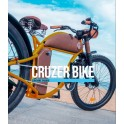 Cruzer Sunshine Orange