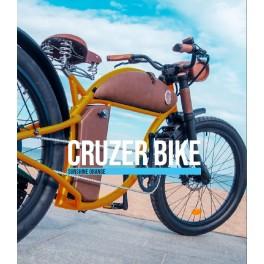 Cruzer Sunshine Orange
